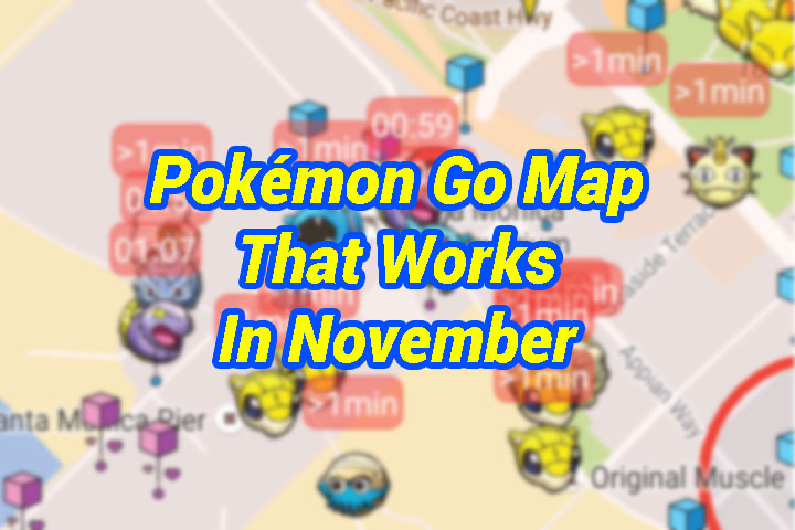 Pokmon go map that still works in november gumiabroncs Images