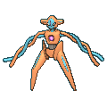 Deoxys (Normal Form)