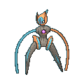 Deoxys (Speed Form)